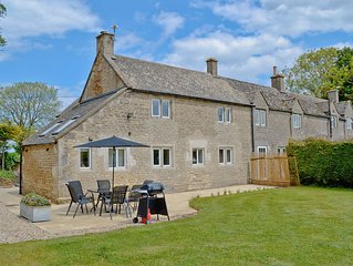 3 bedroom accommodation in Turkdean, near Northleach