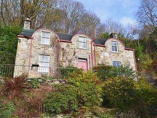 3 bedroom accommodation in Aberfeldy, near Edinburgh