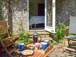 1 bedroom accommodation in Hickling, near Stalham