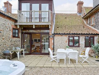 4 bedroom accommodation in Morston, near Blakeney