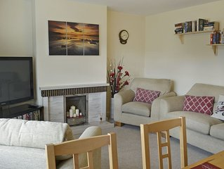 2 bedroom accommodation in Beadnell, near Seahouses