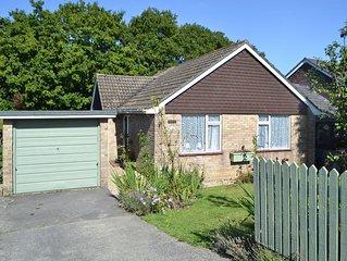 2 bedroom accommodation in Sway, near Lymington