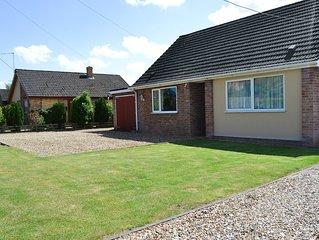 1 bedroom accommodation in Watton, near Thetford
