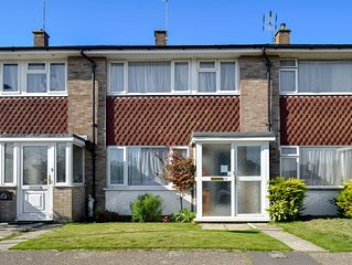 2 bedroom accommodation in Purewell, near Christchurch