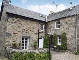 3 bedroom accommodation in Aberfeldy