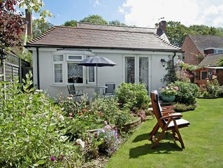 1 bedroom accommodation in Hayling Island, near Westtown