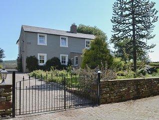 5 bedroom accommodation in Southwaite, near Carlisle