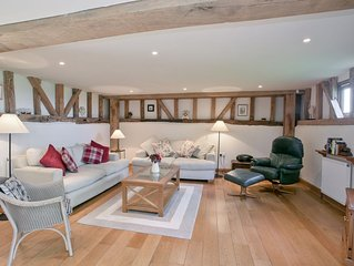4 bedroom accommodation in North Lopham, Diss