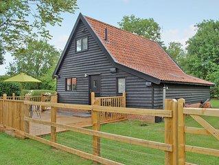 1 bedroom accommodation in Witnesham, near Ipswich