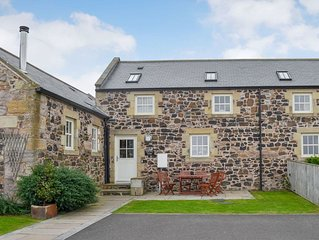 3 bedroom accommodation in Embleton, near Alnwick