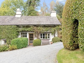 2 bedroom accommodation in Coniston