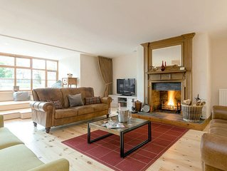 5 bedroom accommodation in Little Mill, near Craster