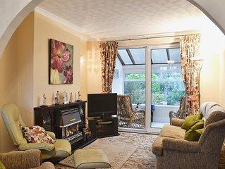 3 bedroom accommodation in Melksham