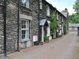2 bedroom accommodation in Bowness