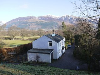 4 bedroom accommodation in Braithwaite