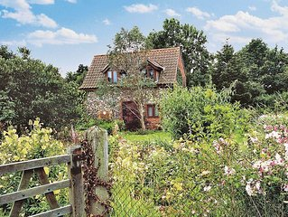 1 bedroom accommodation in Little Hautbois, near Coltishall