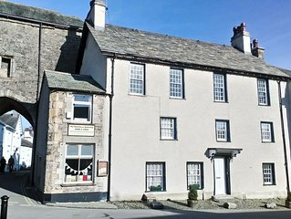 1 bedroom accommodation in Cartmel, near Grange-over-Sands
