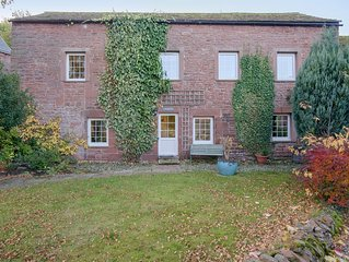 2 bedroom accommodation in Great Salkeld near Penrith