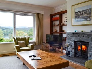 4 bedroom accommodation in Grasmere