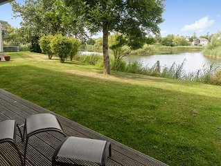 4 bedroom accommodation in Lower Mill Estate, Cirencester
