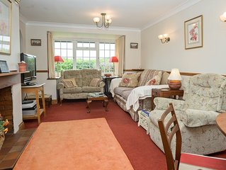 4 bedroom accommodation in Ringstead