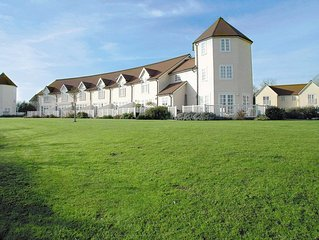 3 bedroom accommodation in South Cerney, near Cirencester