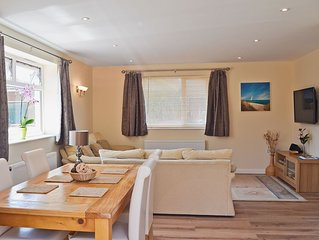 2 bedroom accommodation in East Wittering, near Chichester