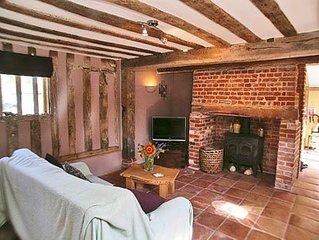 1 bedroom accommodation in Brockdish, near Harleston