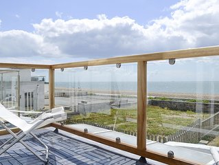 4 bedroom accommodation in Hayling Island