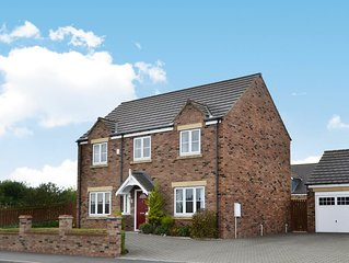 4 bedroom accommodation in Christon Bank, near Alnwick
