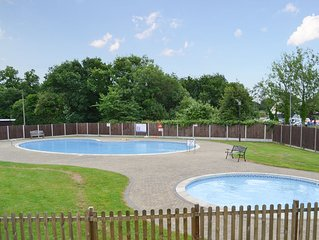 2 bedroom accommodation in Stalham