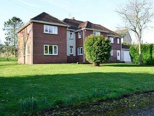 4 bedroom accommodation in Netherbury, Bridport