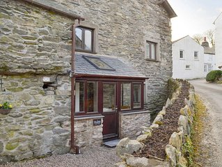 1 bedroom accommodation in Broughton Beck, near Ulverston