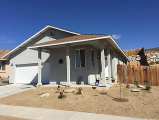 Perfect Reno Home for Local Events, Sleeps 8