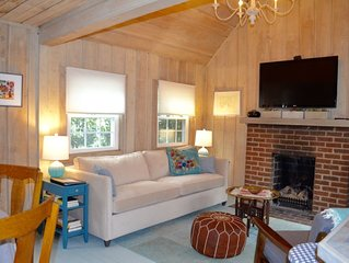 Cottage living in the heart of Plaza Midwood