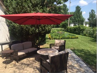 Oak Lane Cottage, Country Setting on Wine Route, Easy Access to NOTL