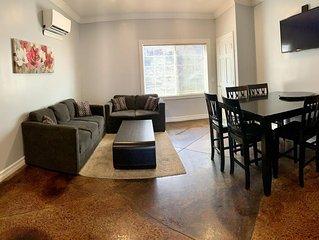 Watkins Glen 3-Bedroom Suites Unit 5