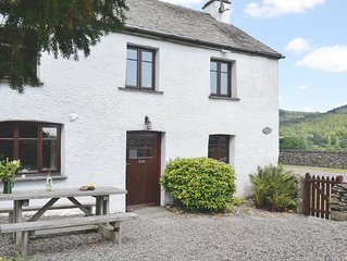 3 bedroom accommodation in Blawith, near Coniston