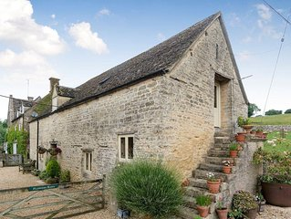3 bedroom accommodation in Middle Duntisbourne, near Cirencester