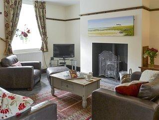 2 bedroom accommodation in Hauxley, near Amble