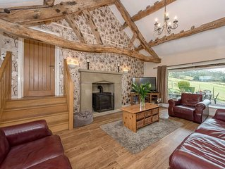 4 bedroom accommodation in Crook, Kendal