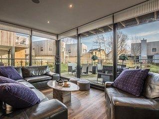 5 bedroom accommodation in Somerford Keynes, near Cirencester