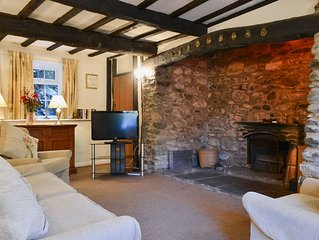 3 bedroom accommodation in Braithwaite, near Keswick