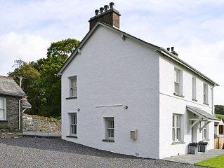 4 bedroom accommodation in Little Langdale near Ambleside