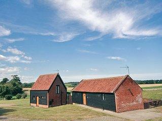 2 bedroom accommodation in Wenhaston, near Southwold