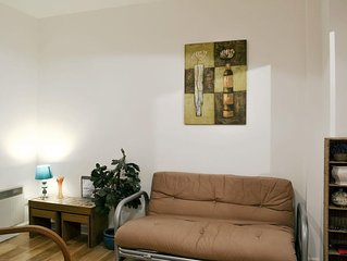 1 bedroom accommodation in Bournemouth