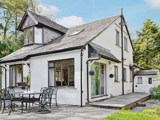 4 bedroom accommodation in Bowness-on-Windermere