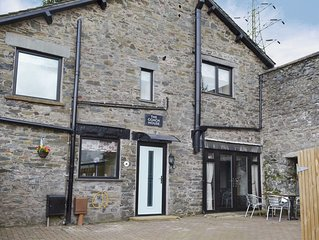 2 bedroom accommodation in Greenodd, near Ulverston