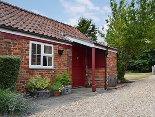 1 bedroom accommodation in Southrey, near Lincoln