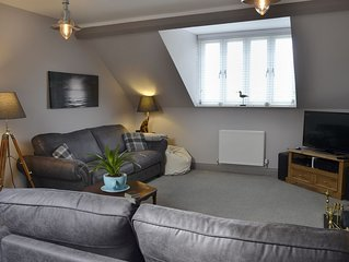 2 bedroom accommodation in Alnmouth, near Alnwick